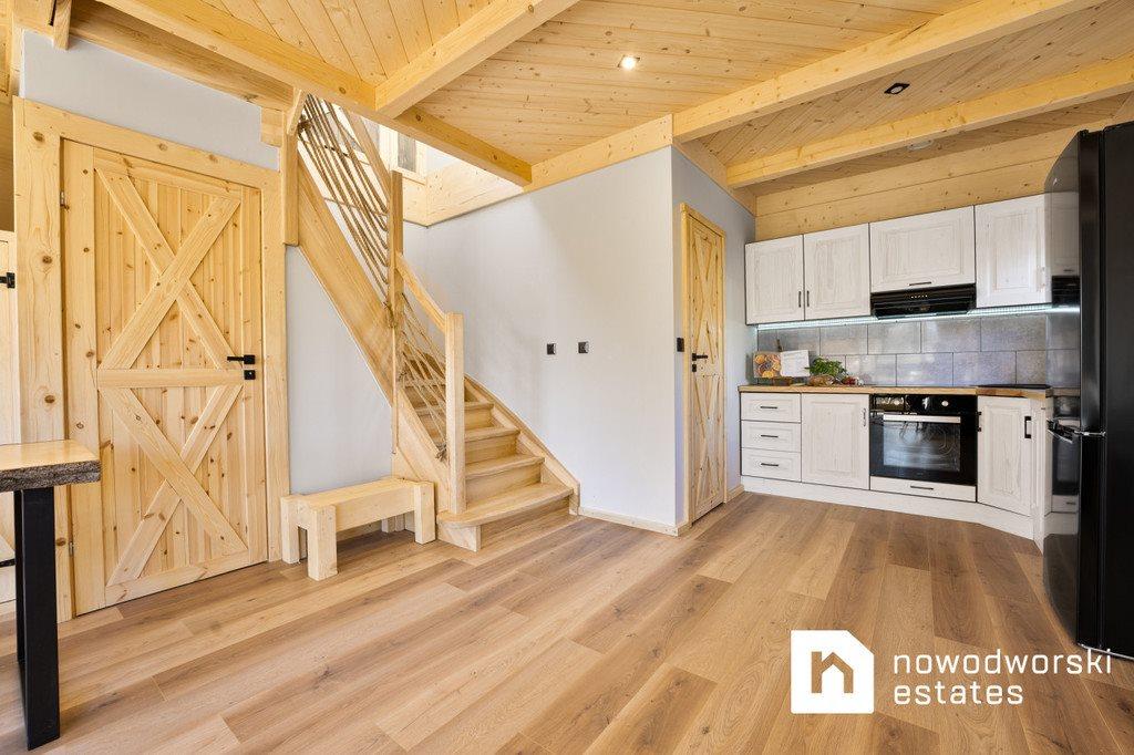 Dom na sprzedaż Dzianisz  75m2 Foto 9