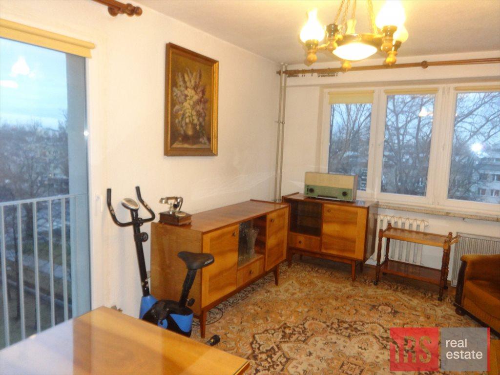 Mieszkanie trzypokojowe na sprzedaż Warszawa, Bielany, Marymoncka  62m2 Foto 5