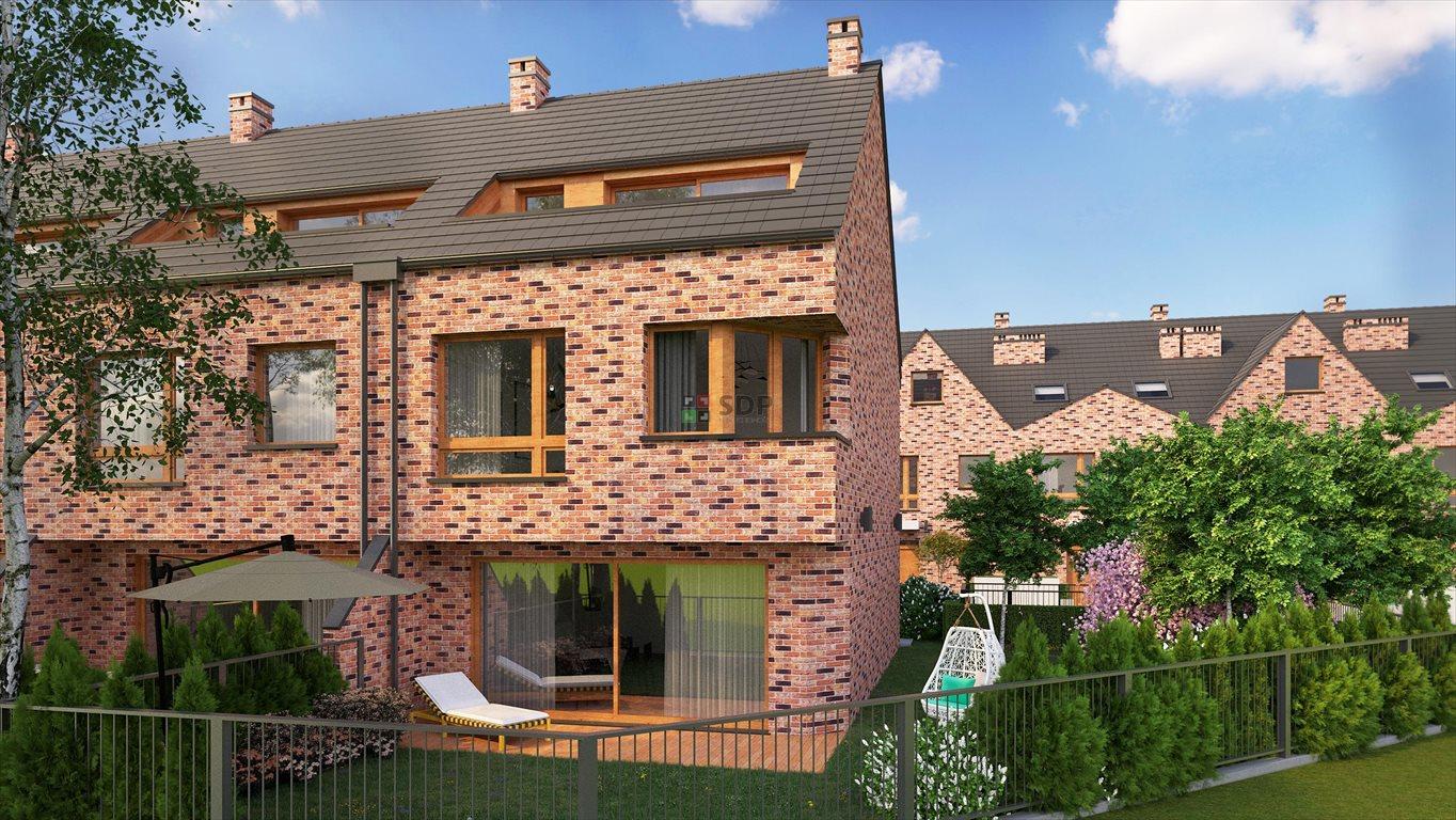 Mieszkanie na sprzedaż Wrocław, Krzyki, Klecina  191m2 Foto 2