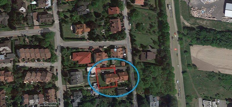 Dom na sprzedaż Piaseczno, Elizy Orzeszkowej 28a  228m2 Foto 1