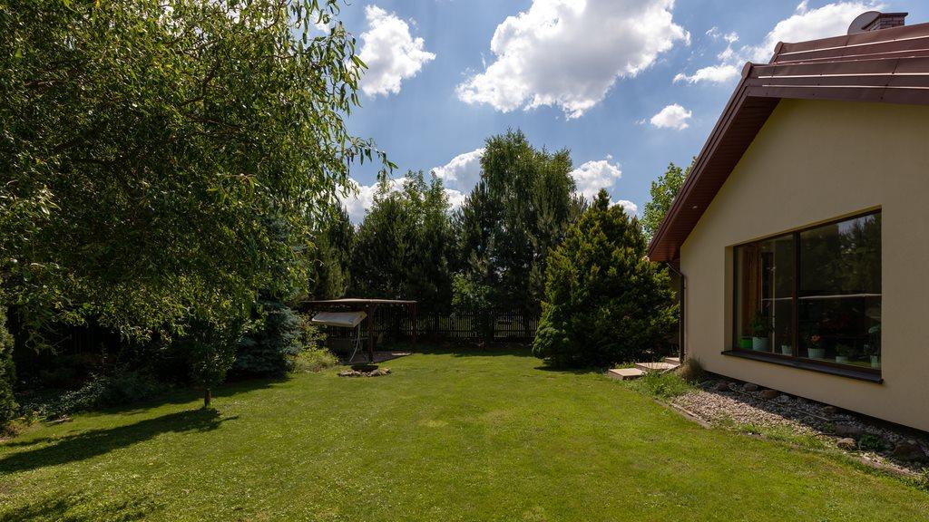 Dom na sprzedaż Góraszka, Adama Mickiewicza  225m2 Foto 5