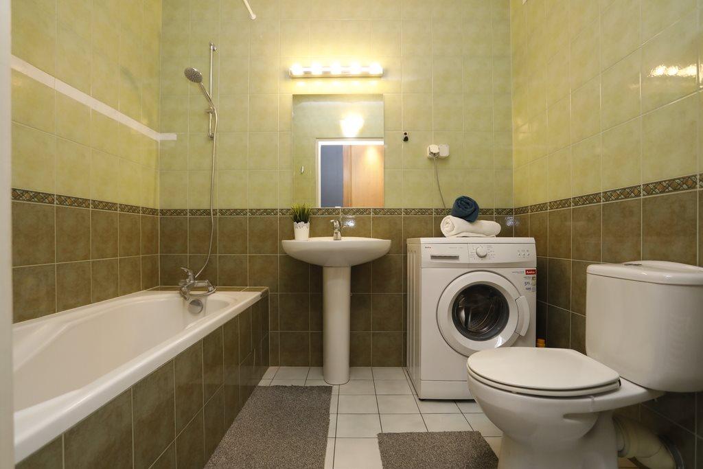Mieszkanie dwupokojowe na wynajem Warszawa, Białołęka, Książkowa  40m2 Foto 8