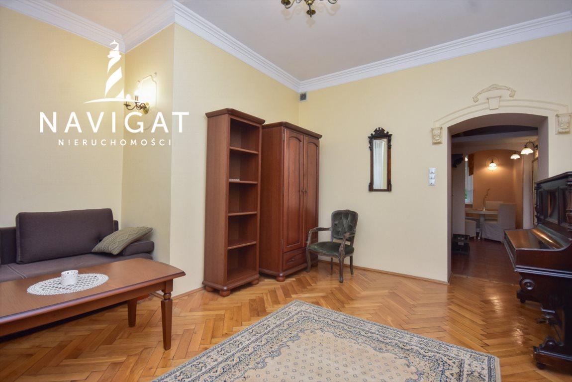 Mieszkanie dwupokojowe na sprzedaż Gdańsk, Śródmieście, Ogarna  34m2 Foto 3