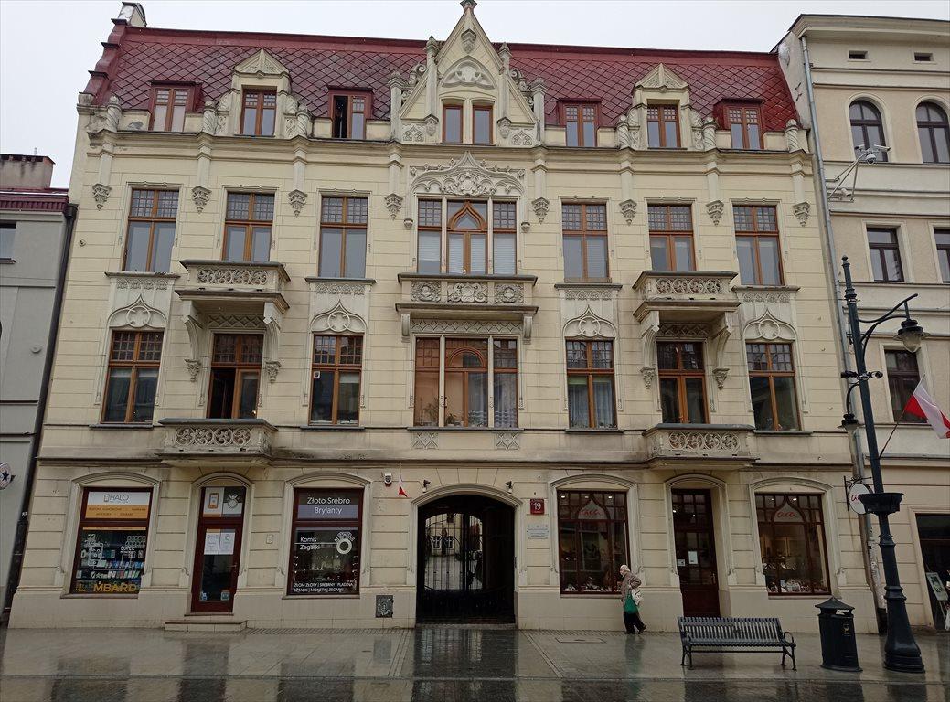 Mieszkanie trzypokojowe na wynajem Łódź, Śródmieście, Piotrkowska 19  68m2 Foto 13