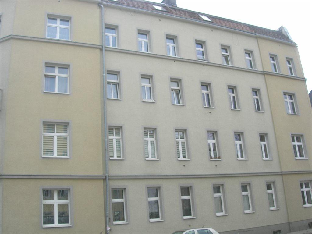 Mieszkanie trzypokojowe na sprzedaż Wrocław, Krzyki, Centralna  58m2 Foto 1