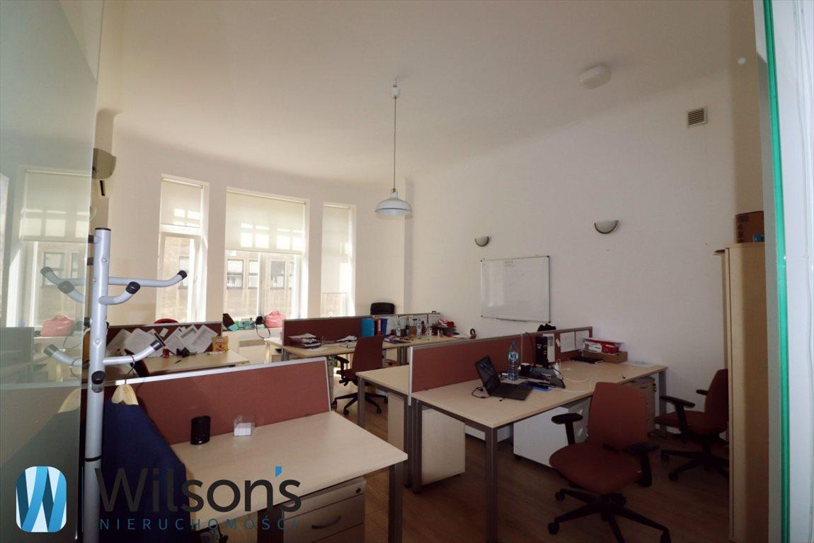 Lokal użytkowy na wynajem Warszawa, Śródmieście, Henryka Sienkiewicza  228m2 Foto 10
