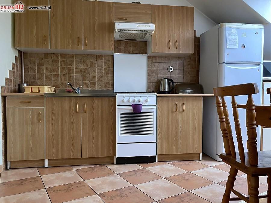 Mieszkanie na sprzedaż Krakow, Krowodrza, Radzikowskiego  80m2 Foto 7