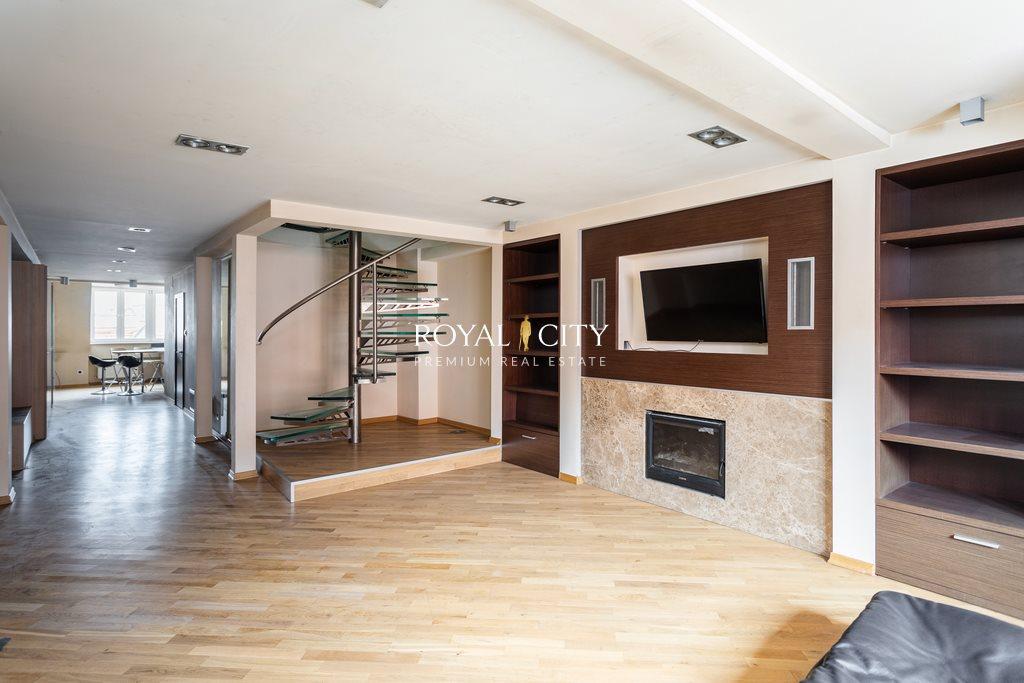 Mieszkanie trzypokojowe na sprzedaż Warszawa, Śródmieście, Stare Miasto, Piwna  127m2 Foto 5