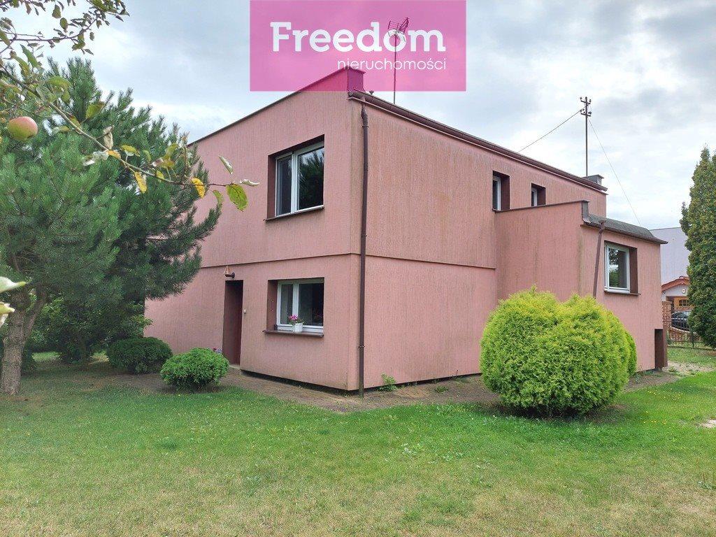 Dom na wynajem Malbork, Brzozowa  180m2 Foto 2
