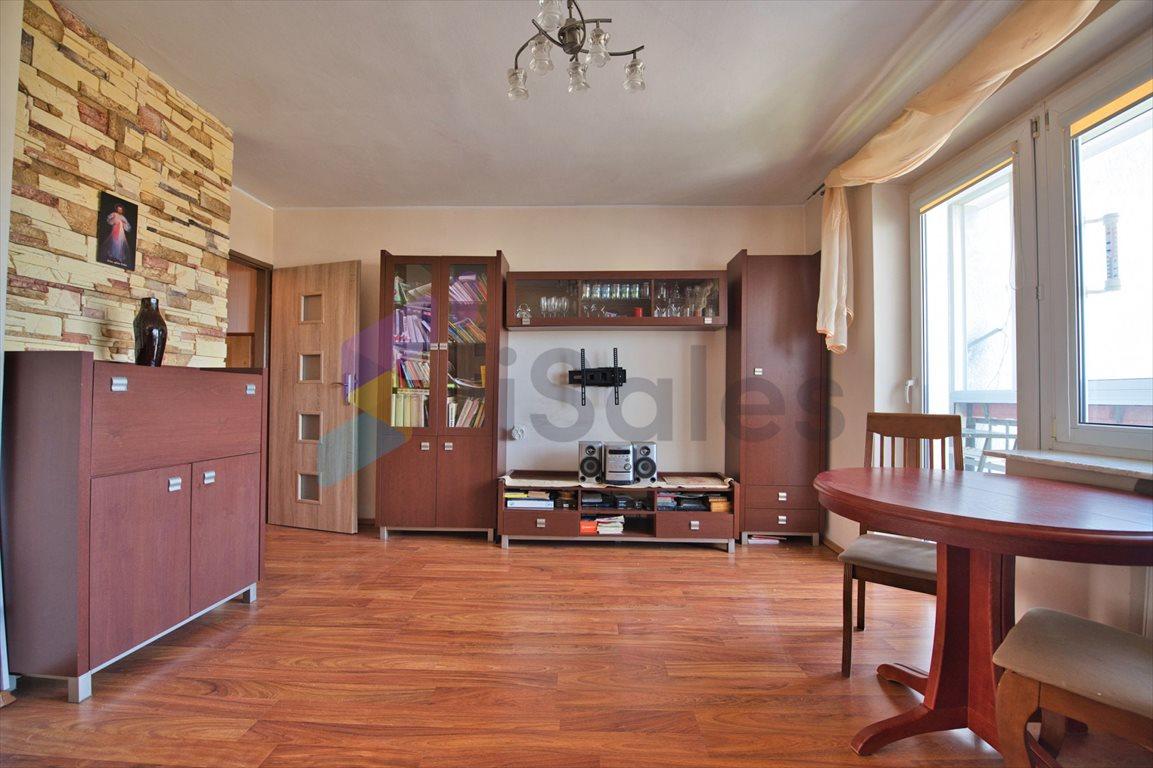 Mieszkanie dwupokojowe na sprzedaż Gdańsk, Oliwa, Wita Stwosza  34m2 Foto 4