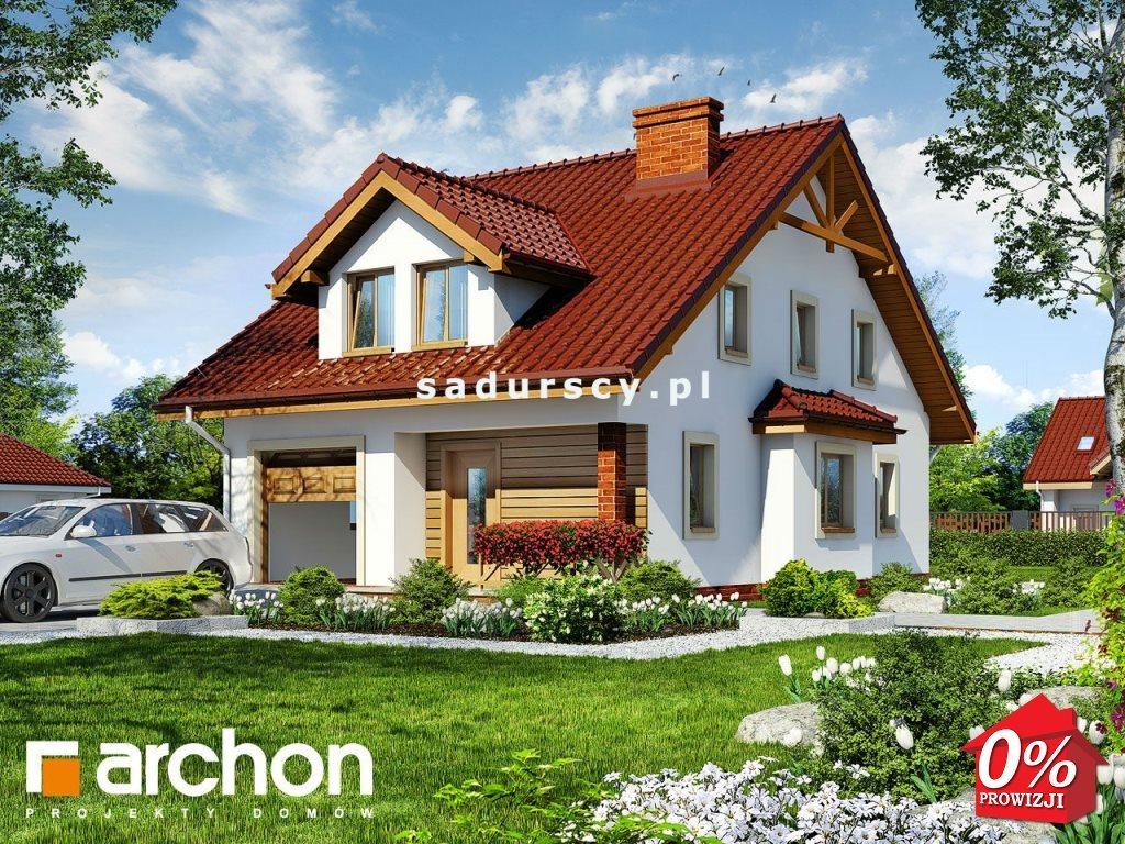 Dom na sprzedaż Zagórze, Zagórze, Zagórze, Zagórze  161m2 Foto 2