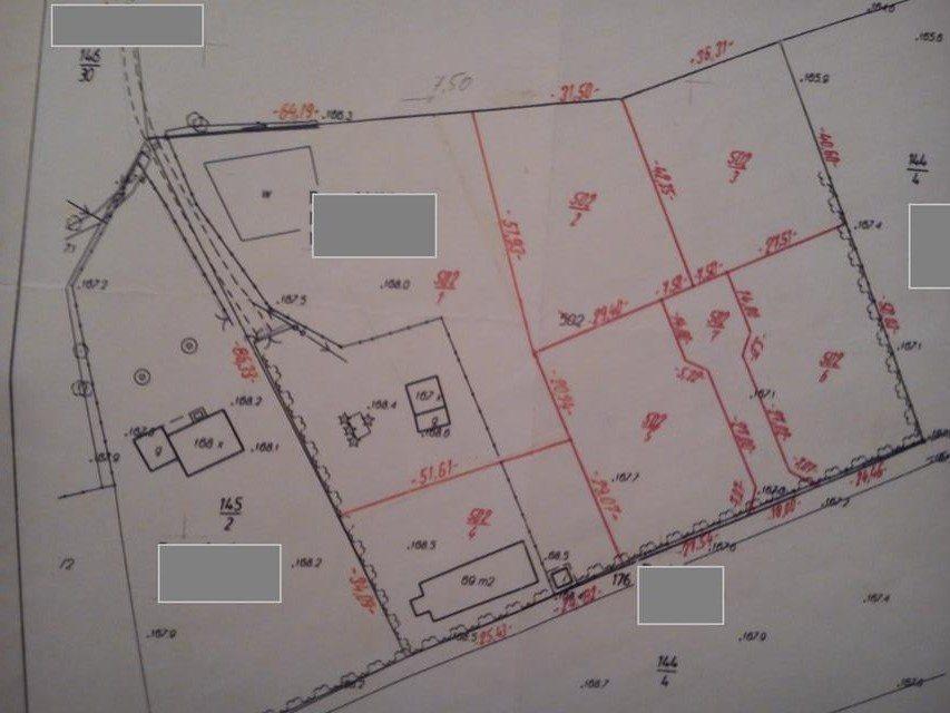 Działka budowlana na sprzedaż Koleczkowo, Spokojna  1443m2 Foto 6