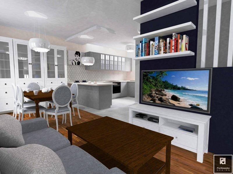 Dom na sprzedaż Łomianki, Brzegowa bezpośrednio pakiet GOLD  120m2 Foto 6