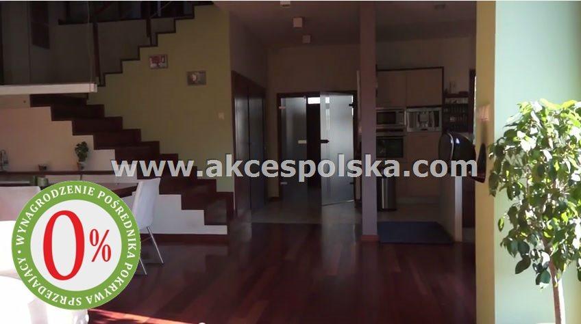 Dom na sprzedaż Warszawa, Ursynów, Dąbrówka, Perlicza  363m2 Foto 11