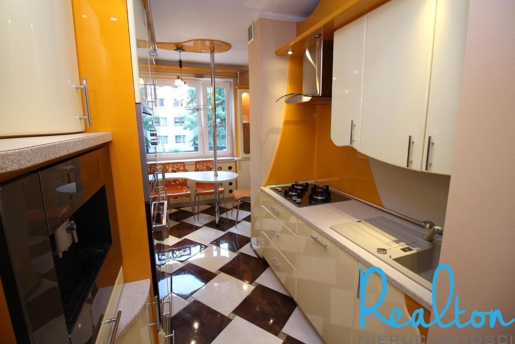 Mieszkanie czteropokojowe  na sprzedaż Katowice, Piotrowice, Marcina Radockiego  86m2 Foto 1