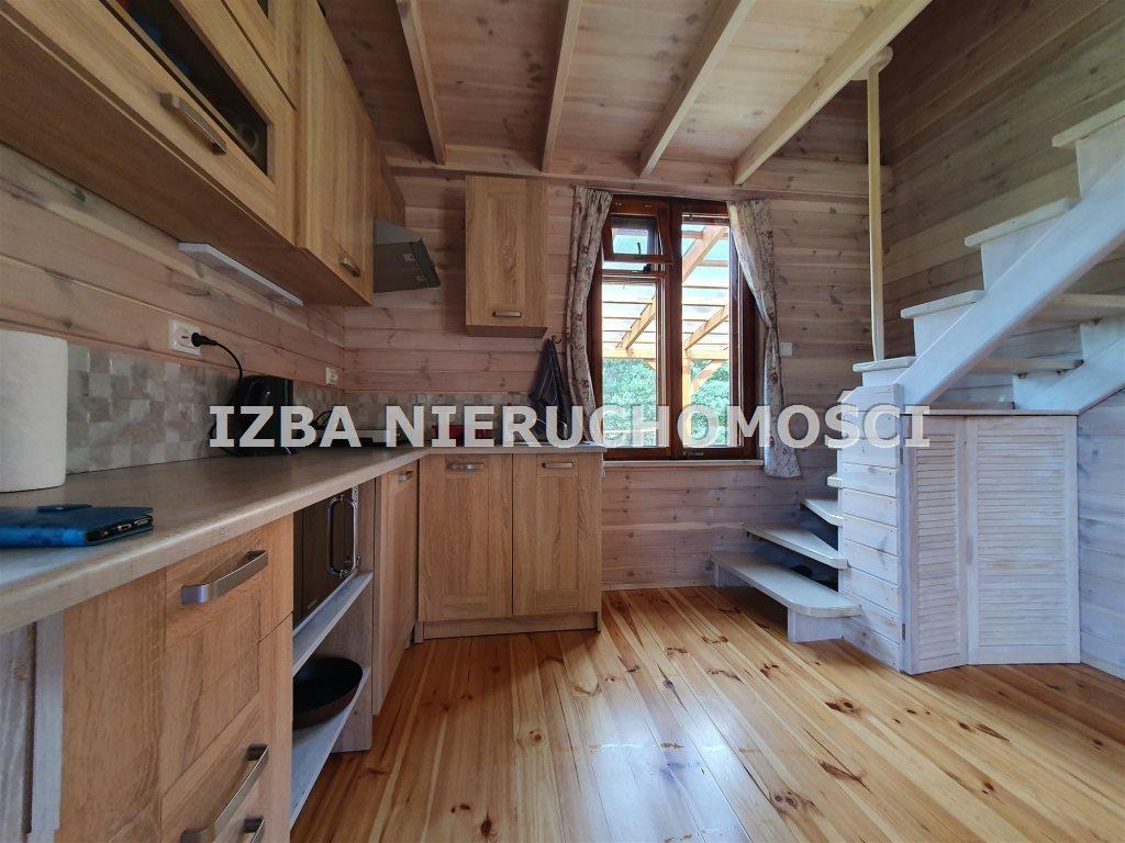 Dom na wynajem Woszczele  80m2 Foto 8