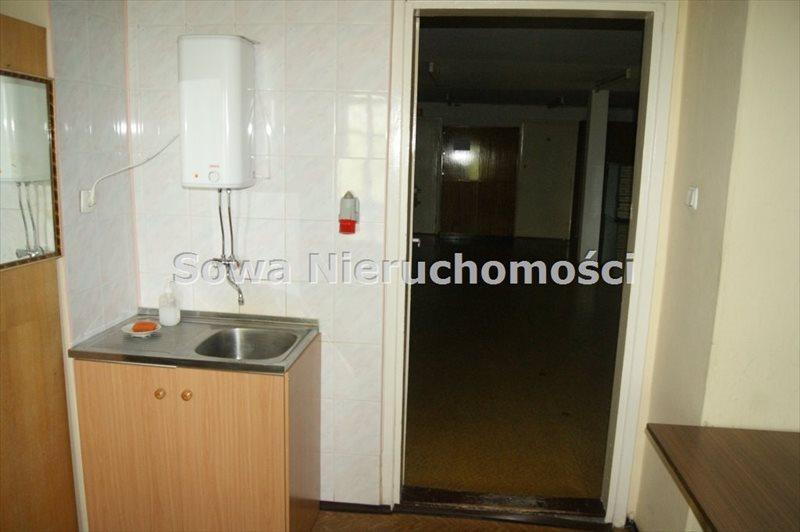 Lokal użytkowy na sprzedaż Wałbrzych, Śródmieście  740m2 Foto 7