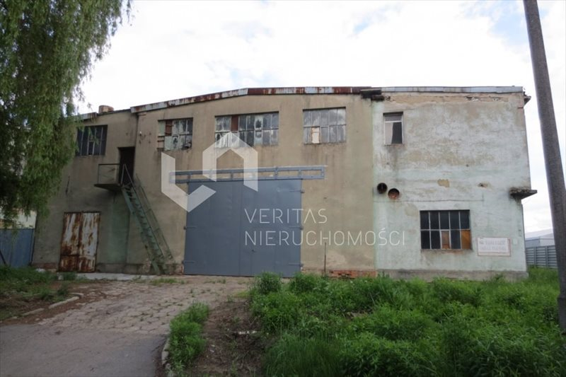 Lokal użytkowy na sprzedaż Gliwice  1460m2 Foto 7