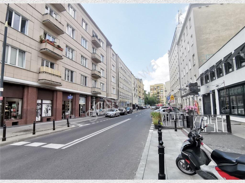 Mieszkanie trzypokojowe na sprzedaż Warszawa, Śródmieście, Czerwonego Krzyża  95m2 Foto 6