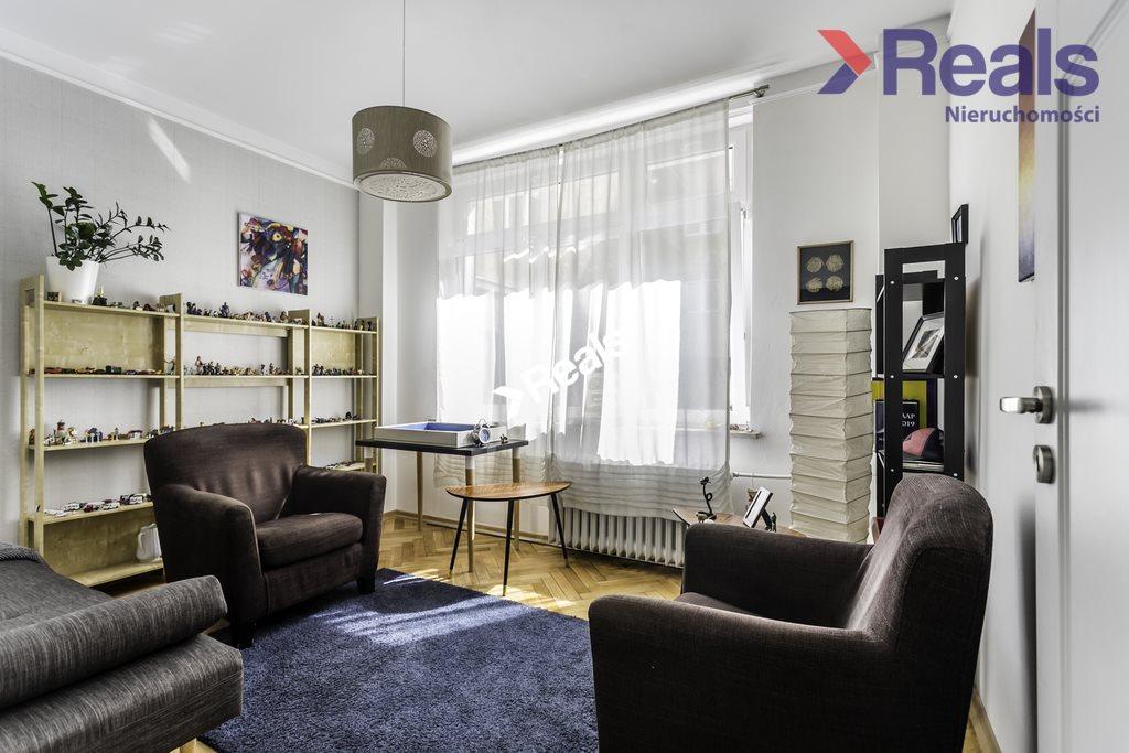 Mieszkanie czteropokojowe  na sprzedaż Warszawa, Ochota, Stara Ochota, Juliana Ursyna Niemcewicza  90m2 Foto 8