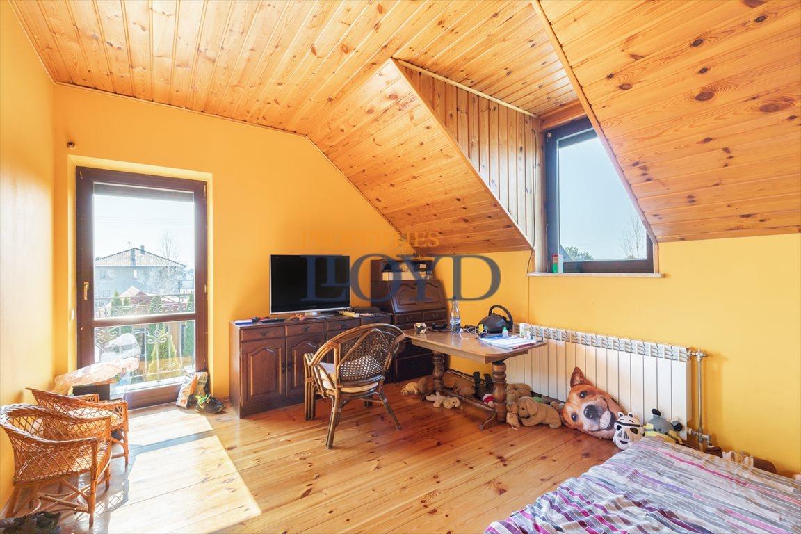 Dom na sprzedaż Łazy, Kwiatowa  220m2 Foto 9