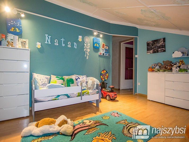 Mieszkanie czteropokojowe  na sprzedaż Świdwin, Obrzeża  116m2 Foto 13