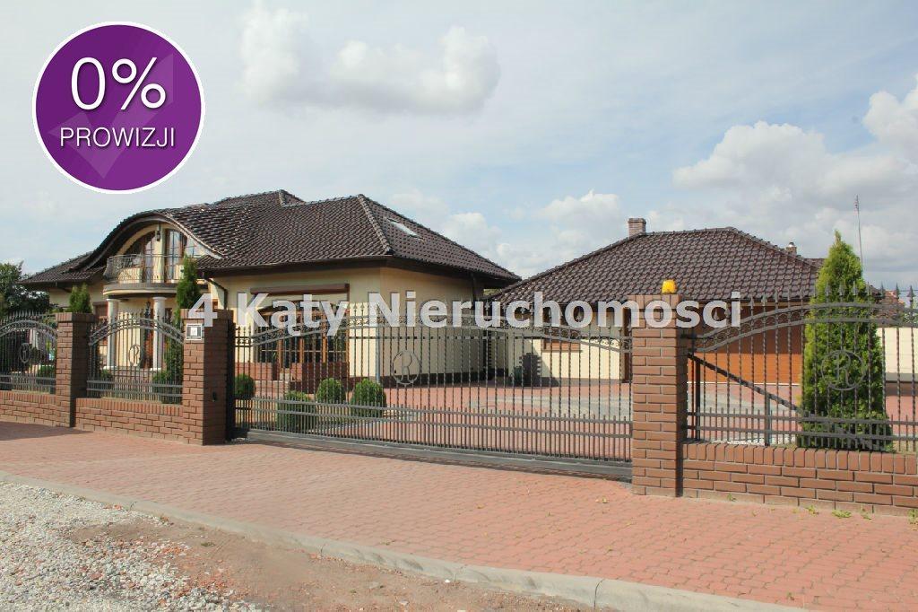 Dom na sprzedaż Ostrów Wielkopolski  350m2 Foto 4
