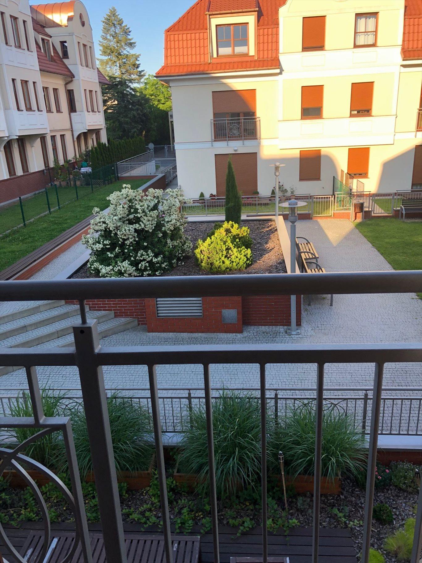 Mieszkanie dwupokojowe na sprzedaż Poznań, Grunwald, Lubeckiego 33a  56m2 Foto 1