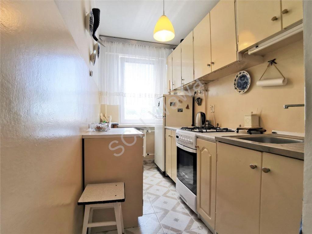Mieszkanie trzypokojowe na sprzedaż Warszawa, Żoliborz, Przasnyska  48m2 Foto 10
