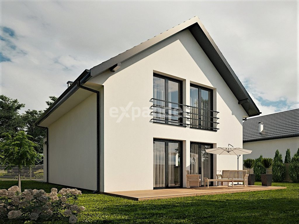 Dom na sprzedaż Częstochowa, Brzeziny Wielkie, Nowa  140m2 Foto 1