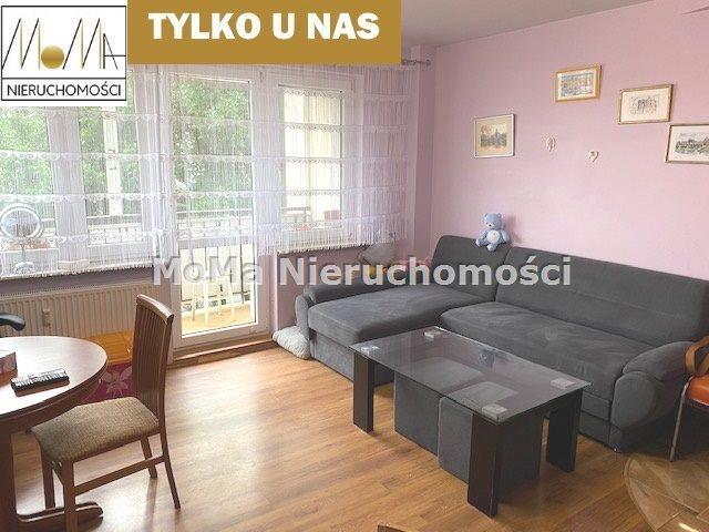 Mieszkanie trzypokojowe na sprzedaż Bydgoszcz, Górzyskowo  60m2 Foto 1