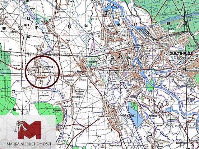 Działka rolna na sprzedaż Pokrzywnica, Głogowska  17233m2 Foto 4
