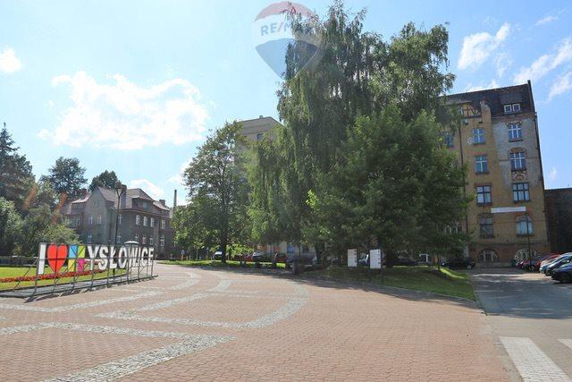 Mieszkanie dwupokojowe na wynajem Mysłowice, pl. Wolności  50m2 Foto 2