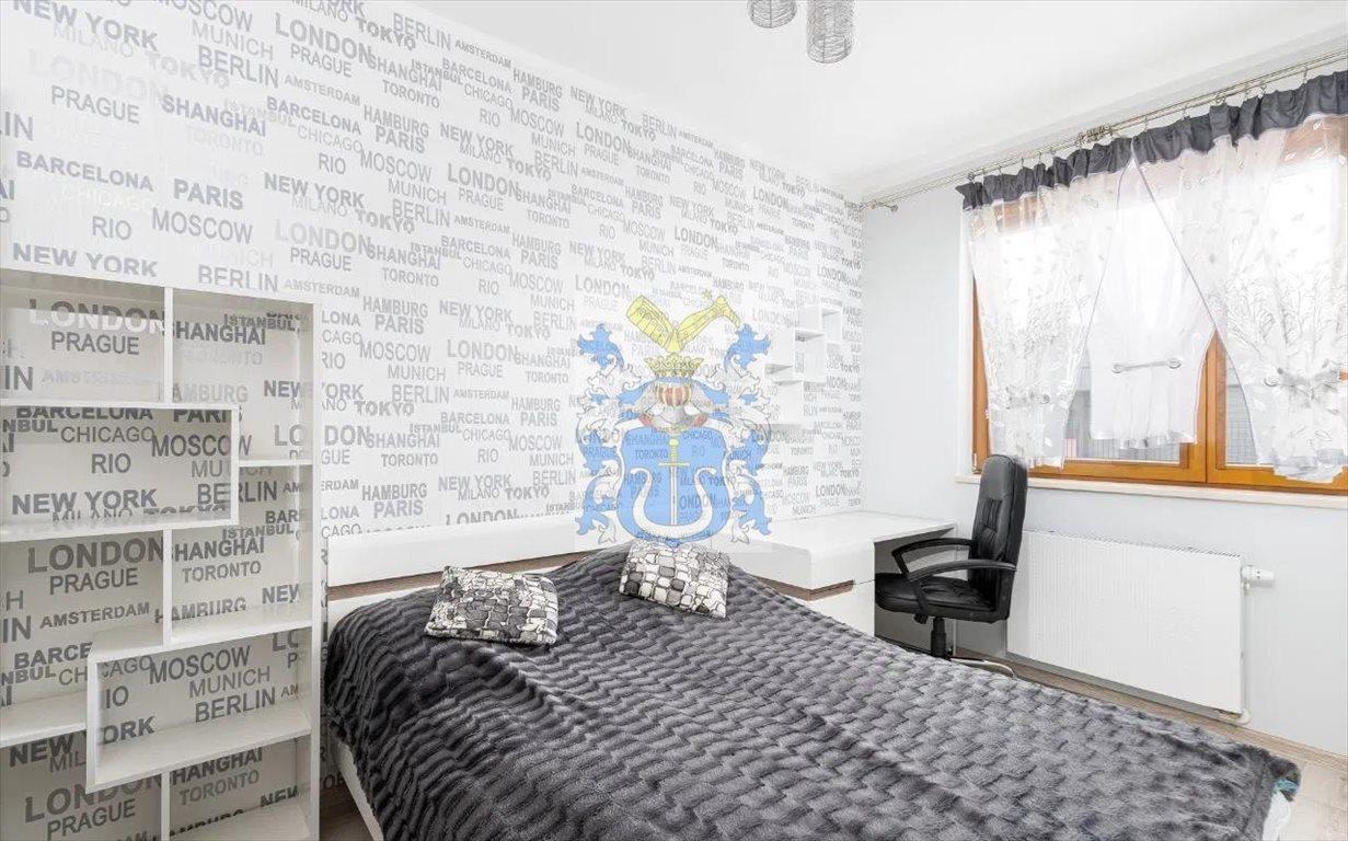 Mieszkanie trzypokojowe na wynajem Kraków, Kraków-Śródmieście, Śródmieście, Lubicz  78m2 Foto 8