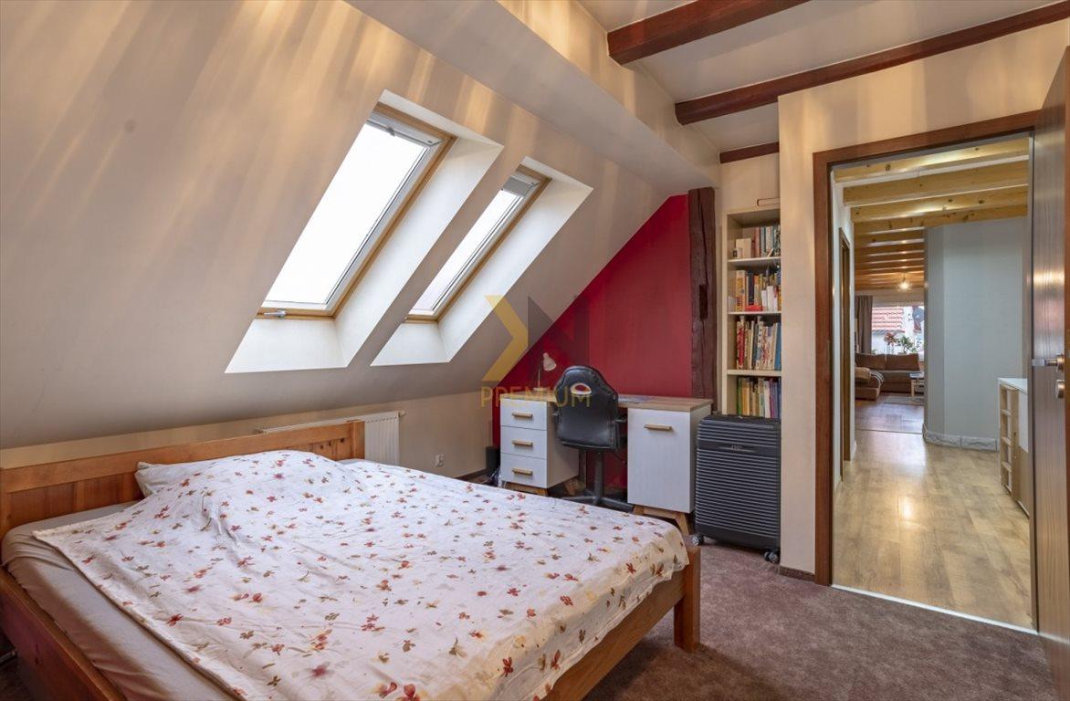 Mieszkanie czteropokojowe  na sprzedaż Sobótka, Garncarska  124m2 Foto 6