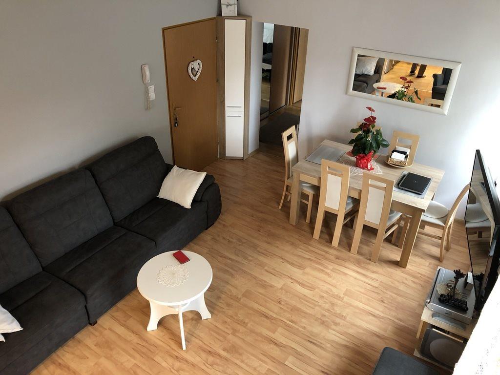 Mieszkanie czteropokojowe  na sprzedaż Śrem, ks. Jerzego Popiełuszki  69m2 Foto 1