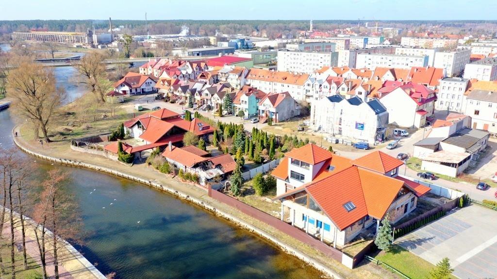 Lokal użytkowy na wynajem Pisz, J. Piłsudskiego  450m2 Foto 7