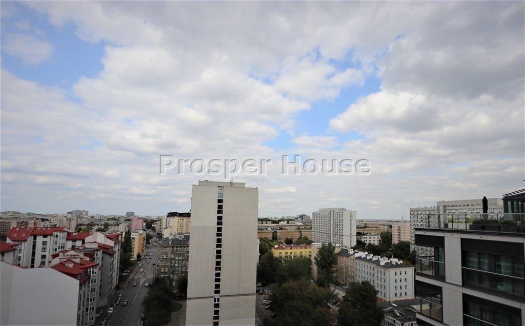 Mieszkanie na sprzedaż Warszawa, Śródmieście, Śródmieście, Grzybowska  132m2 Foto 3
