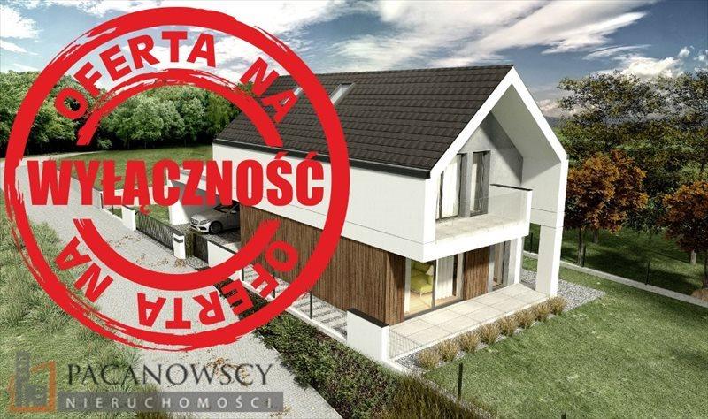 Dom na sprzedaż Bibice, Tadeusza Kościuszki  176m2 Foto 1