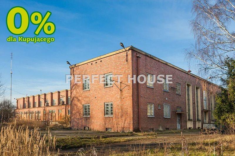 Lokal użytkowy na sprzedaż Lidzbark Warmiński  3153m2 Foto 7