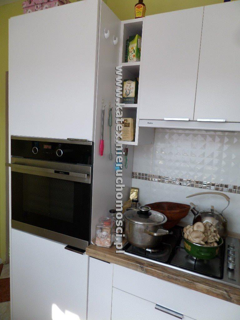 Mieszkanie trzypokojowe na sprzedaż Siemianowice Śląskie, Bytków  60m2 Foto 2