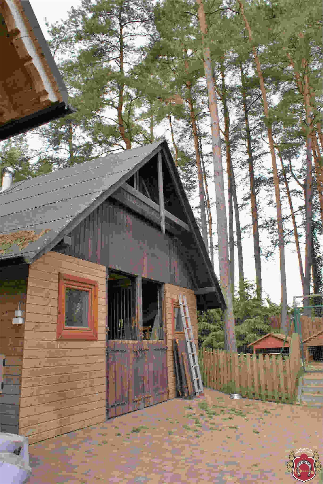 Lokal użytkowy na sprzedaż Borkowo  83m2 Foto 7