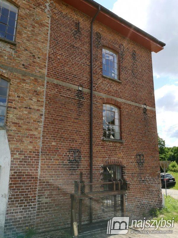 Lokal użytkowy na sprzedaż Sławoborze, Wieś  500m2 Foto 10