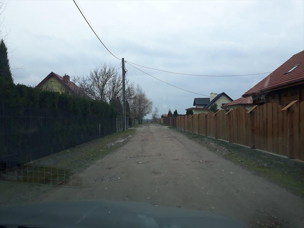 Działka rolna na sprzedaż Wierzbin  3000m2 Foto 4