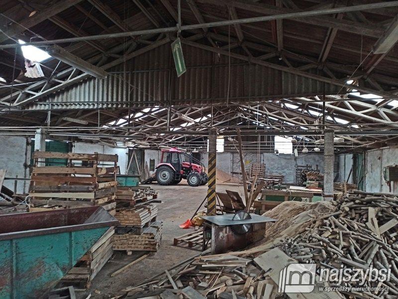 Działka inna na sprzedaż Ostrowice, wieś  73790m2 Foto 8