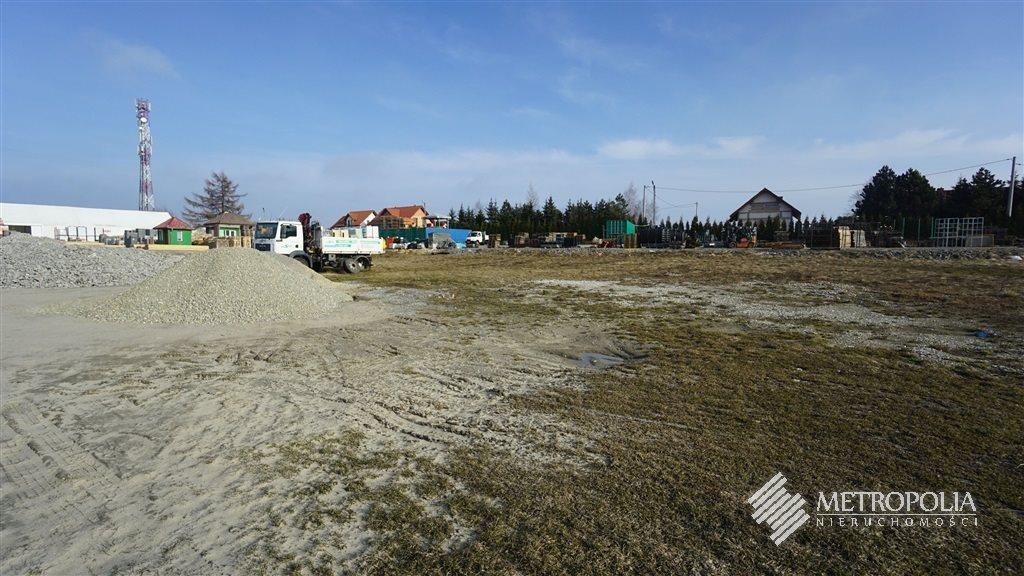 Działka inna pod dzierżawę Wielka Wieś  5000m2 Foto 3