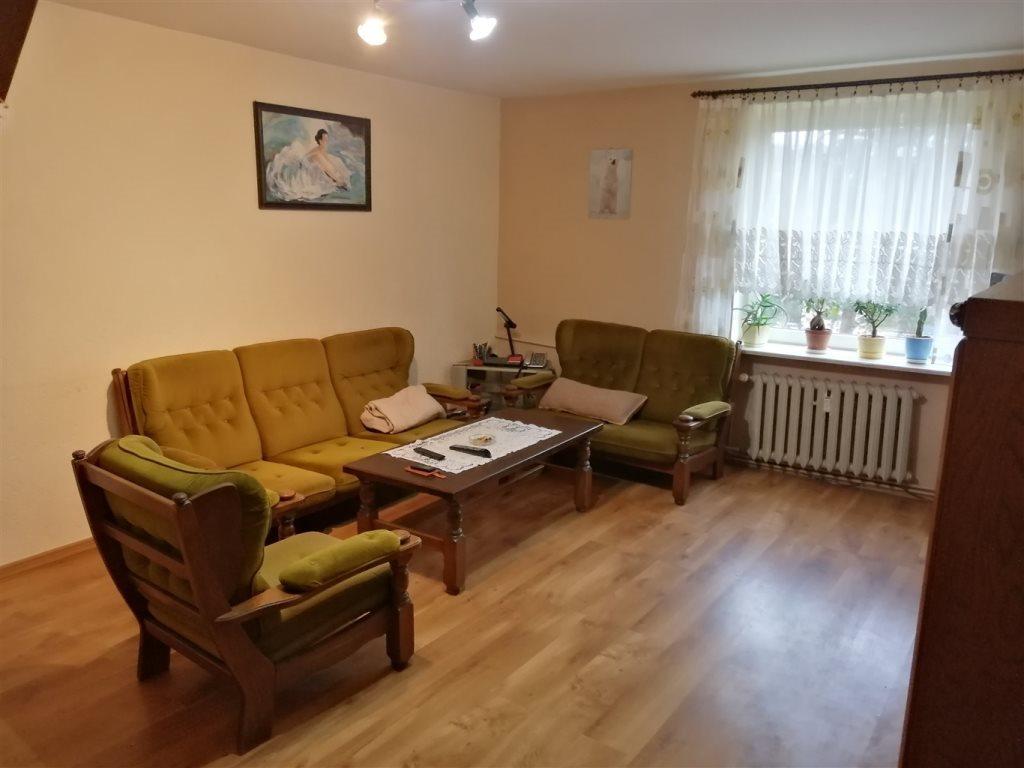 Mieszkanie trzypokojowe na sprzedaż Strzelce Opolskie  71m2 Foto 10