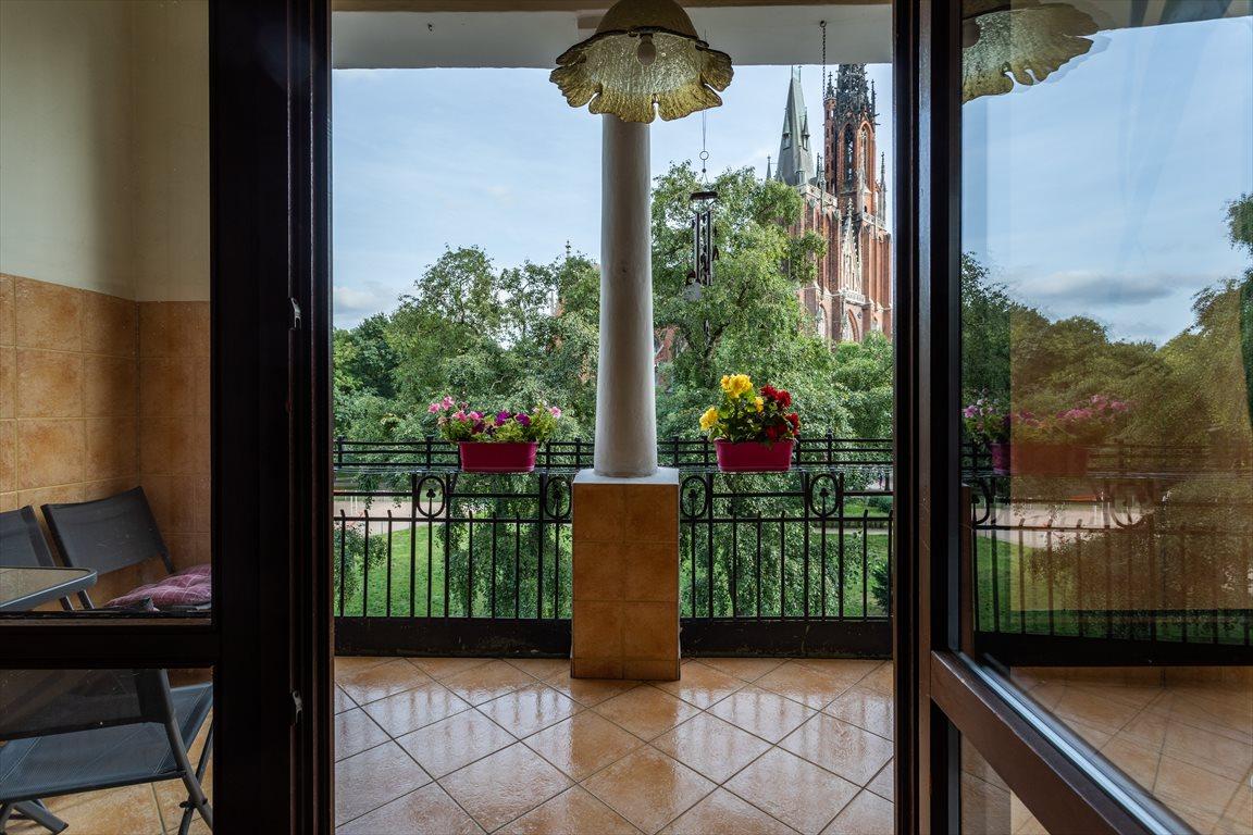 Mieszkanie trzypokojowe na sprzedaż Wrocław, Śródmieście, Plac Grunwaldzki, Edyty Stein 6  104m2 Foto 1