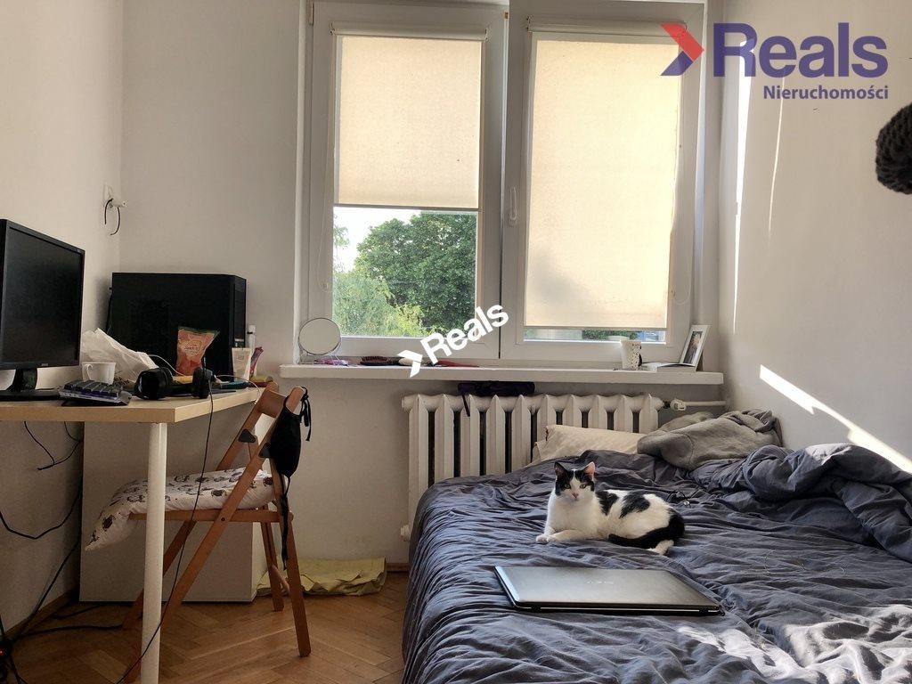 Mieszkanie trzypokojowe na sprzedaż Warszawa, Wola, Ulrychów, Jana Krysta  53m2 Foto 7