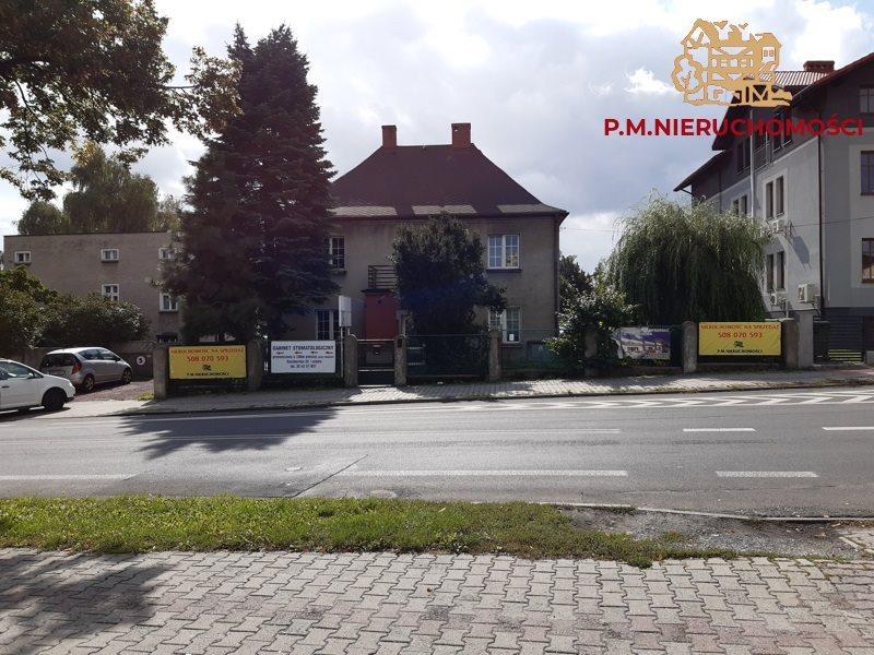 Dom na sprzedaż Rybnik, Śródmieście  200m2 Foto 1